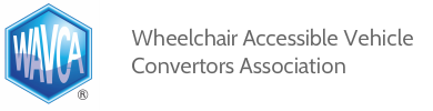 WAVCA - Wheelchair Accessible Vehicle Convertors' Association